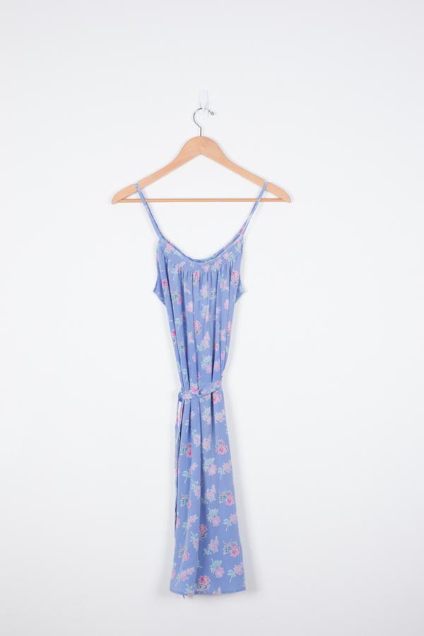 Tucker Little Flower Dress