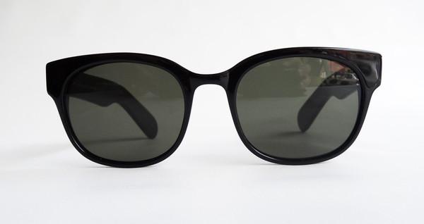Han Kjobenhvn Janitor Black Sunglasses