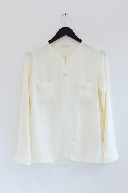 Sessun Ana Blouse