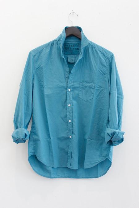 Frank & Eileen Poplin shirt