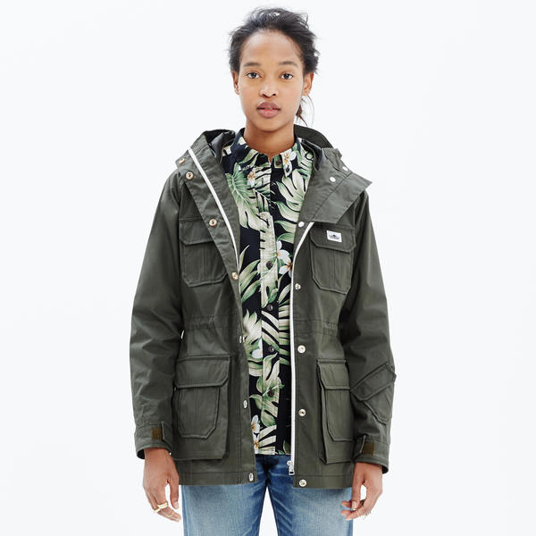 Penfield Vassan Mountain Parka