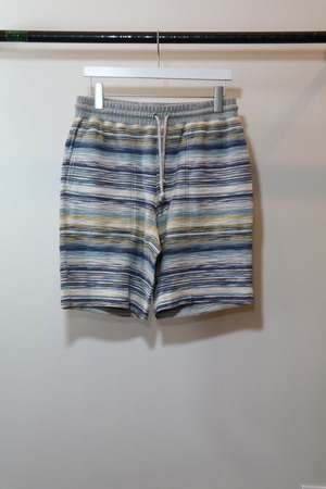 Faherty Terry Sweatshort