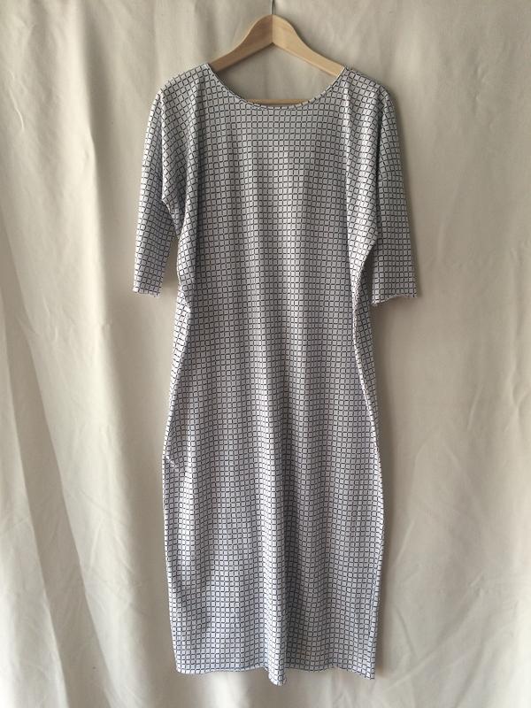 Ilana kohn Jersey Maxi Dress