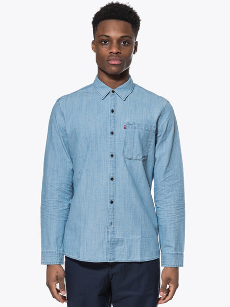 Levis Made & Crafted Skateboarding Riveter Shirt