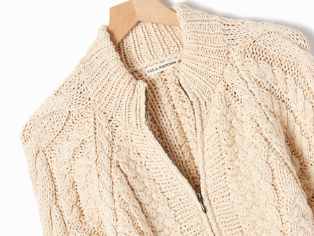 Ulla Johnson Zari Cardigan