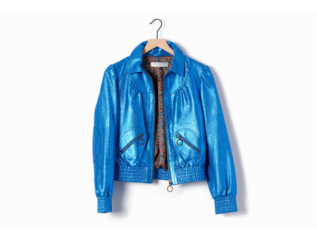 Philosophy di Lorenzo Serafini Cropped Jacket