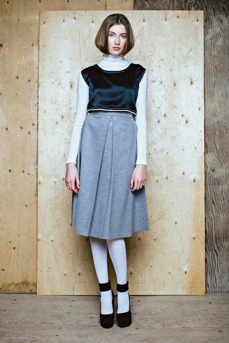 elizafaulknerdesigns Manoush Skirt