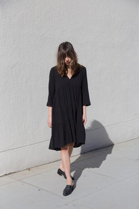 xirena dayton dress in black