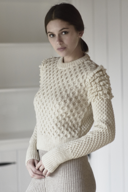 ELEVEN SIX MILA SWEATER