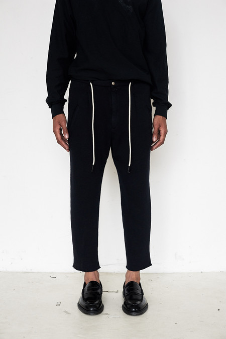 Assembly New York Cotton Fleece Baggy Pant