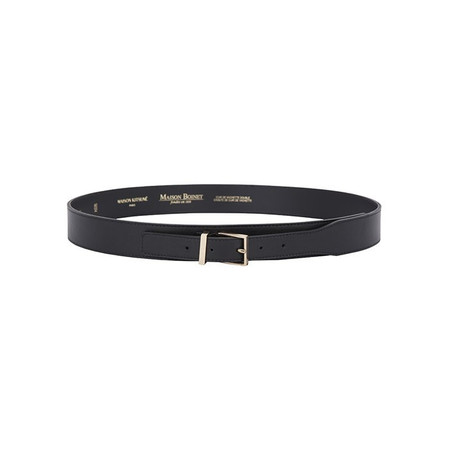 Maison Kitsune Classic Belt