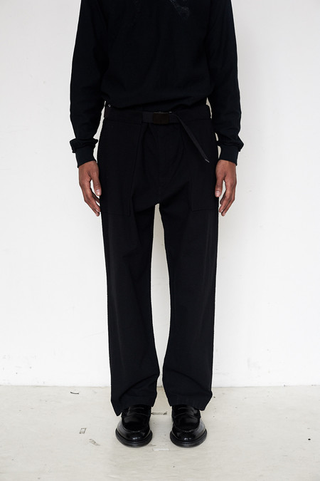 Assembly New York Cotton Vietnam Pant