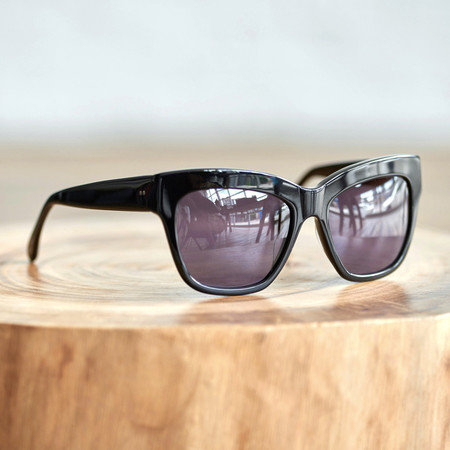 Steven Alan Optical Steven Alan Bellmore Black
