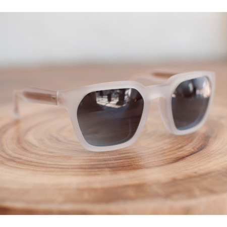 Steven Alan Optical Levit Light Grey