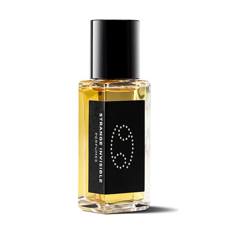 Strange Invisible Cancer   Perfumes of the Zodiac