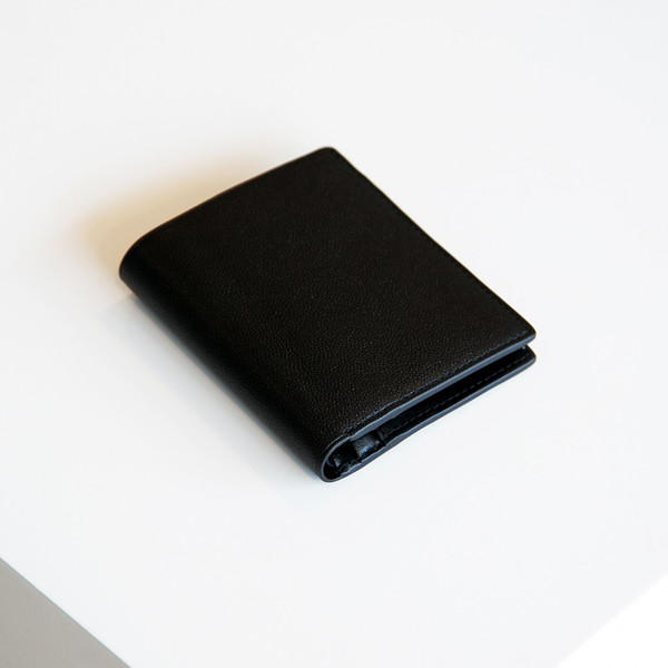 Want Les Essentiels Bradley Bi-Fold Wallet - Black