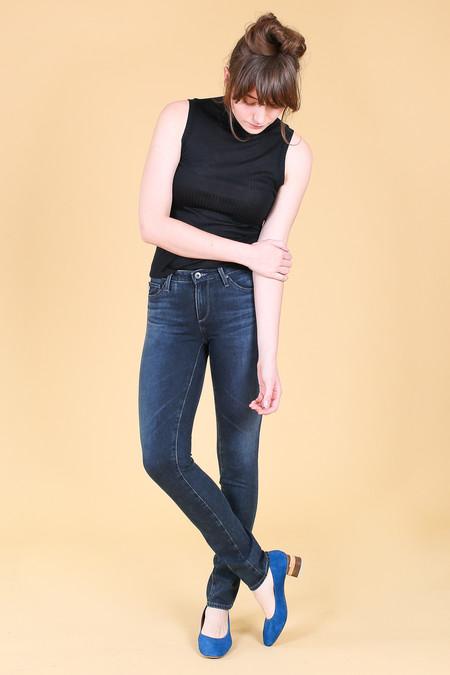 AG Jeans Prima in Cinematic