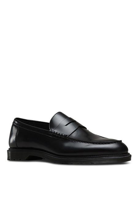 Dr. Martens Polished Leather Penton Loafer