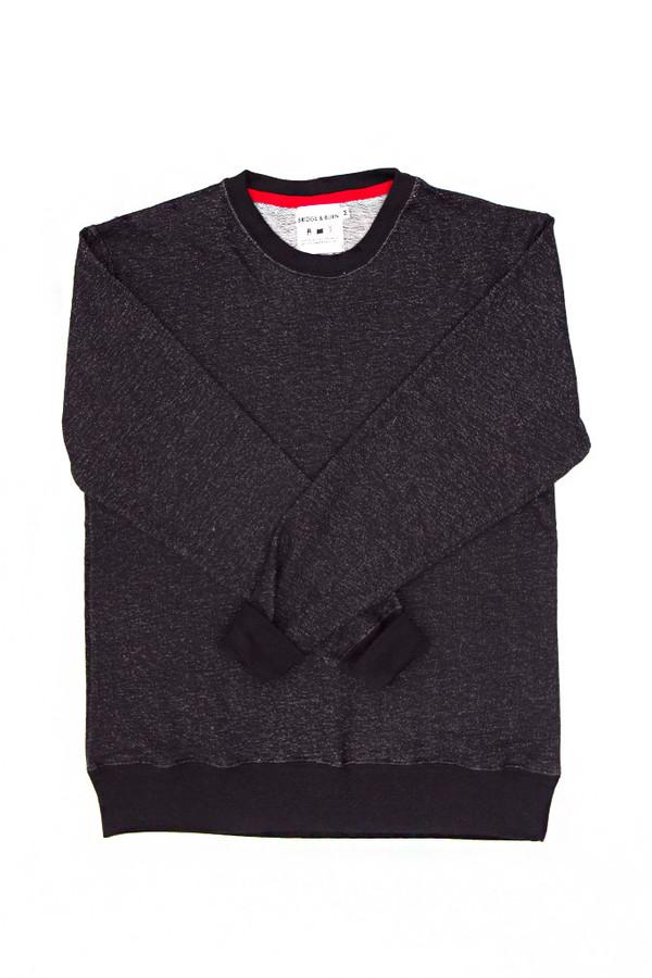 Men's Columbiaknit Sweatshirt Black