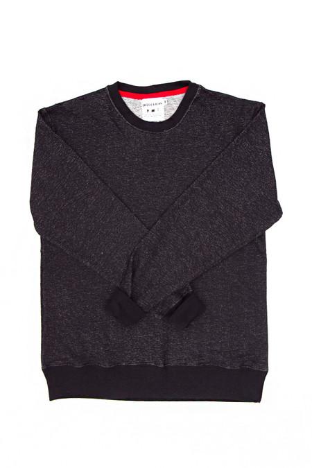 Bridge & Burn Columbiaknit Sweatshirt Black