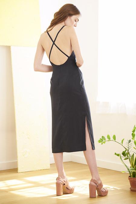 Elise Ballegeer Chaar Dress