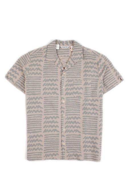 Dana Lee - Short Sleeve Linen Shirt