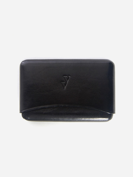 VereVerto Brev Card Holder Black