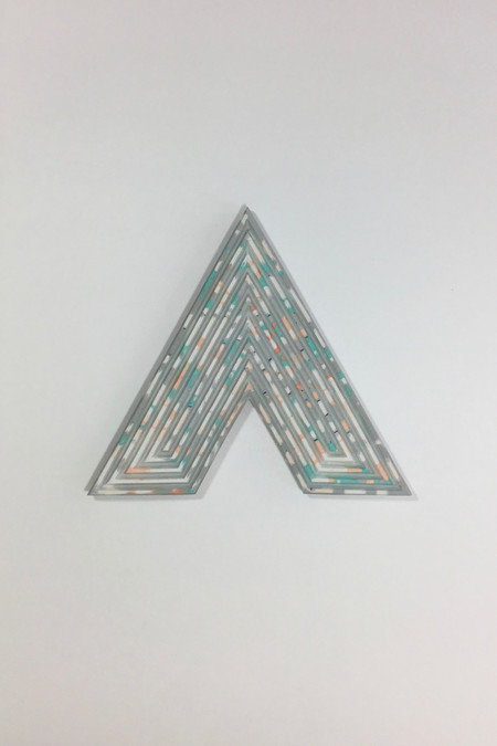 Talbot & Yoon Trivet - Triangle V