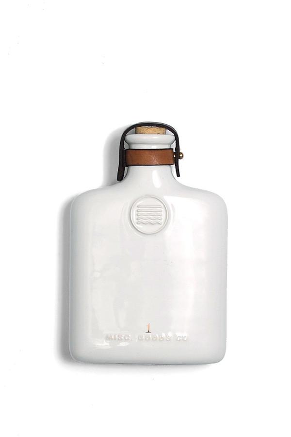 Misc Goods Co Ceramic Flask