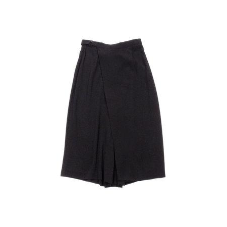 Apiece Apart Sandoval Wrap Skirt