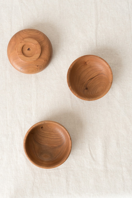 Love Lynsey Cherry & Copper Bowl