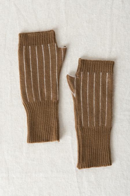 Micaela Greg Fingerless Gloves