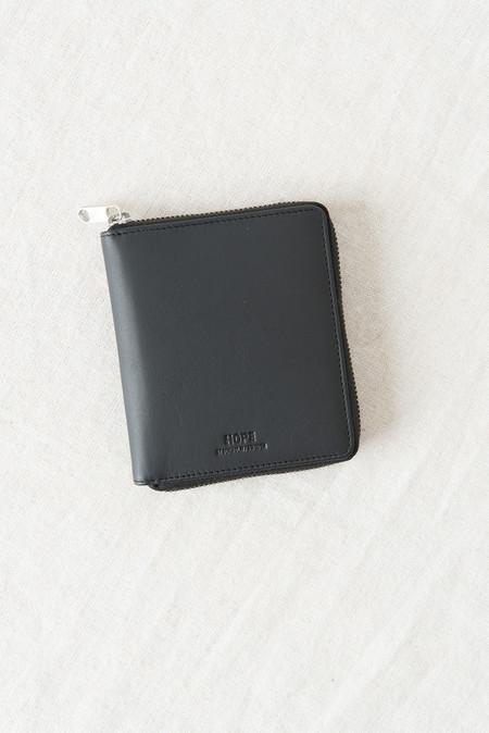 Hope Wallet In Black