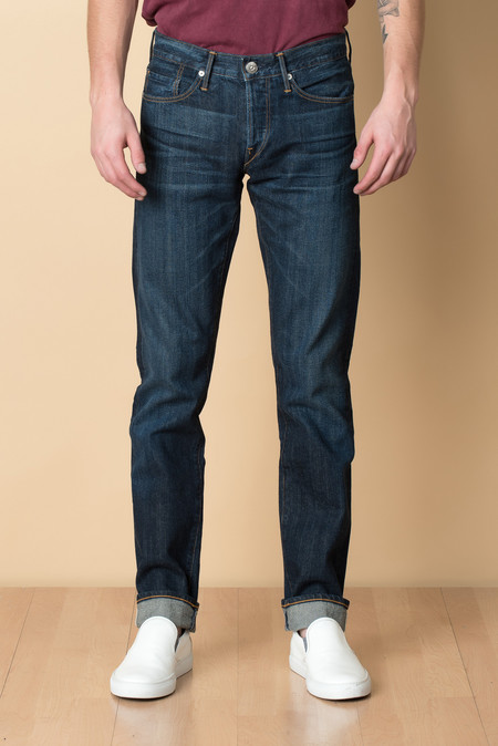 3x1 NYC M4 Selvedge Straight In Maker
