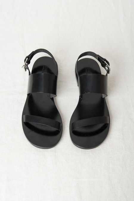 Hope Mira Sandal In Black