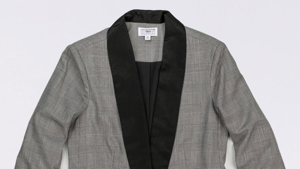 Lucca X Wildfang The Sedgwick Blazer