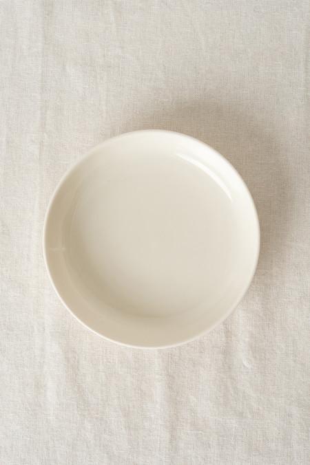 Pigeon Toe Simple Salad Plate