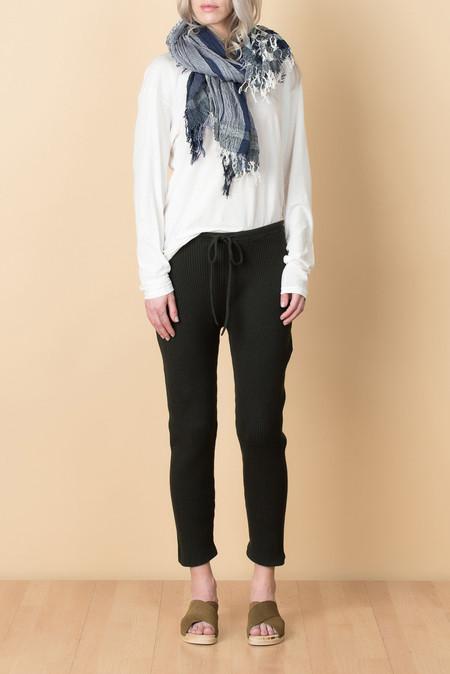 Lauren Manoogian Vellum Long Sleeve In White