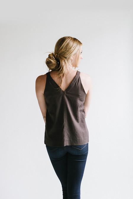 Sunday Supply Co. Charcoal Tank