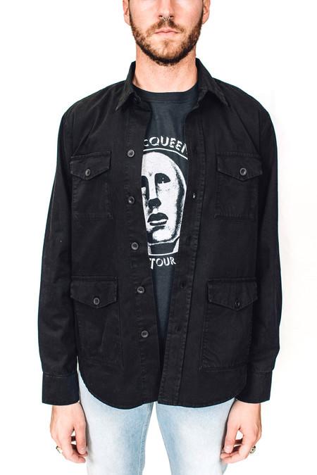 Litoral Marialva Shirt Black