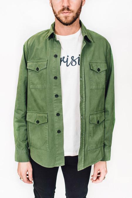 Litoral Marialva Shirt Green