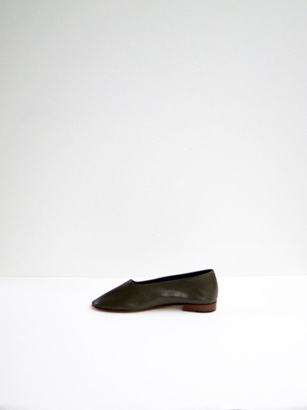 Martiniano Glove, Olive