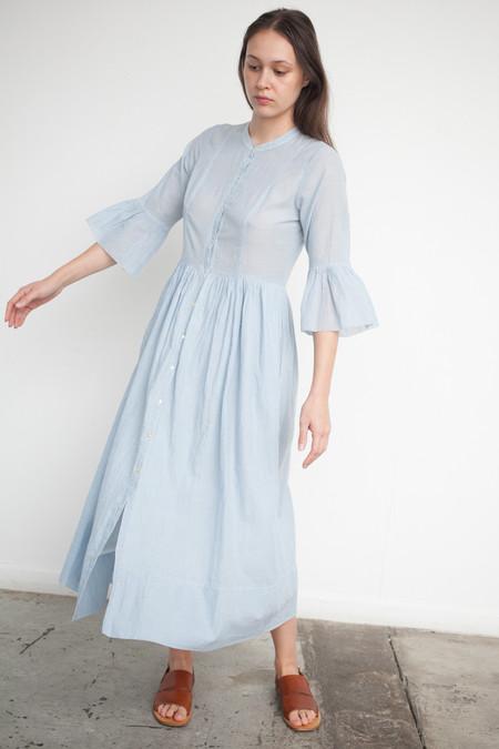 Ulla Johnson Irena Dress in Stripe