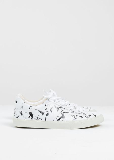VEJA Uma Low Leather Esplar Sneakers