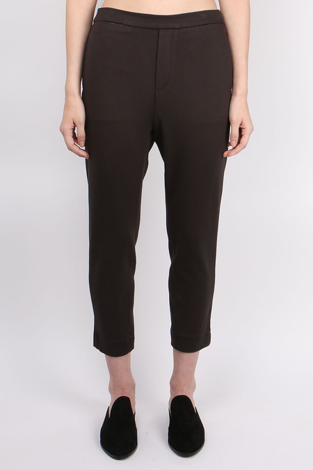 Sibel Saral Pullup Interlock Pant