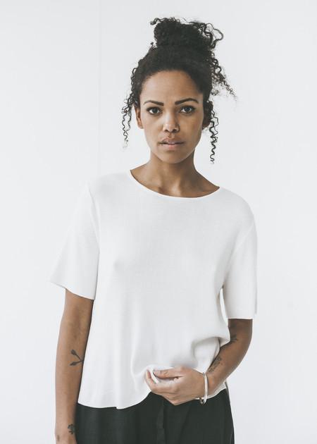 Line Knitwear Alexa in Petal