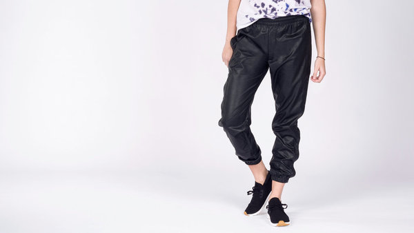 Shades of Grey Night Trainer Tear Away Pants