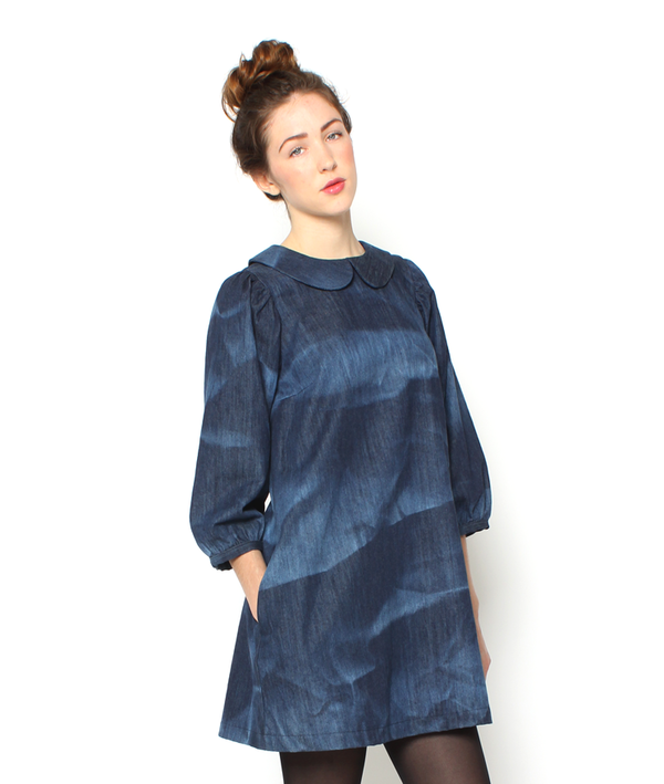 Ivana Helsinki Amberla Dress