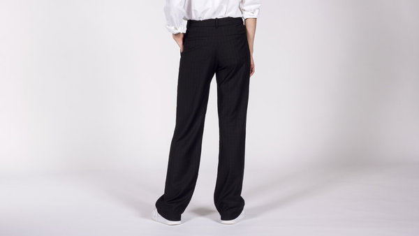 Lucca Couture x Wildfang Chaplin Trousers