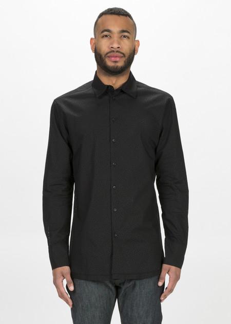 Hannes Roether Koca Button-Up Shirt